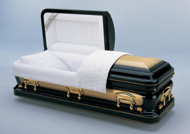 Coffins, Caskets, and Urns - F A Albin & Sons